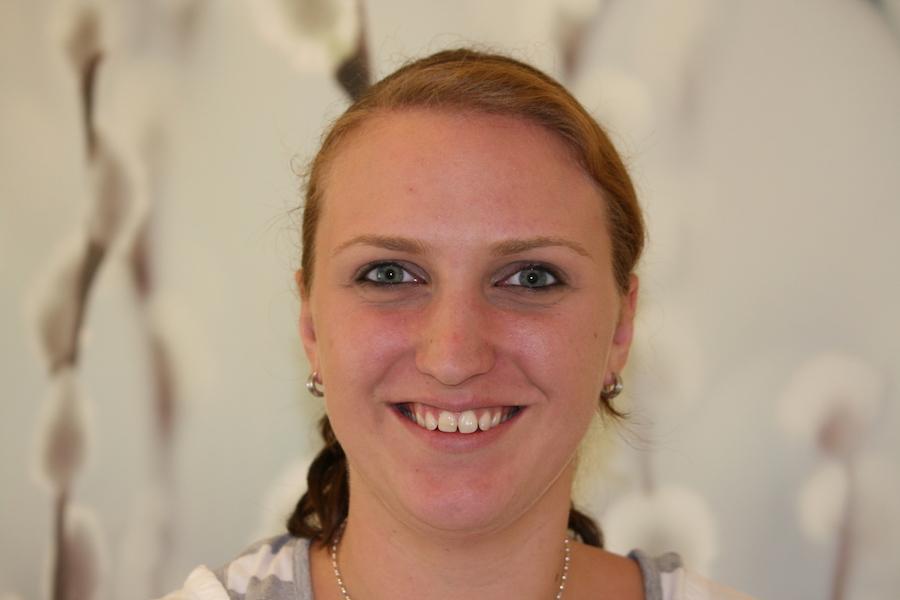Angelika Pinger