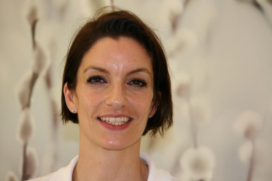 Dr. med. Sabine Jörg