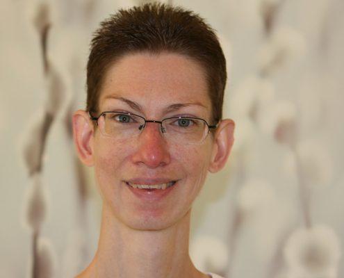 Claudia Lax