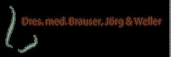Gemeinschaftspraxis Dr. Brauser & Dr. Jörg & Dr. Weller