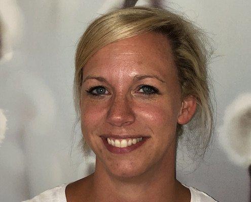 Nina Breidenbach